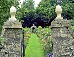 English Garden way