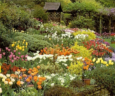 Сад Лин